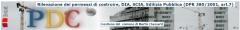 ISTAT - Rilevazione dei permessi di costruire, DIA, SCIA, Edilizia Pubblica (DPR 380/2001, art.7)