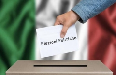 Elezioni della Camera dei Deputati e del Senato della Repubblica 4 marzo 2018